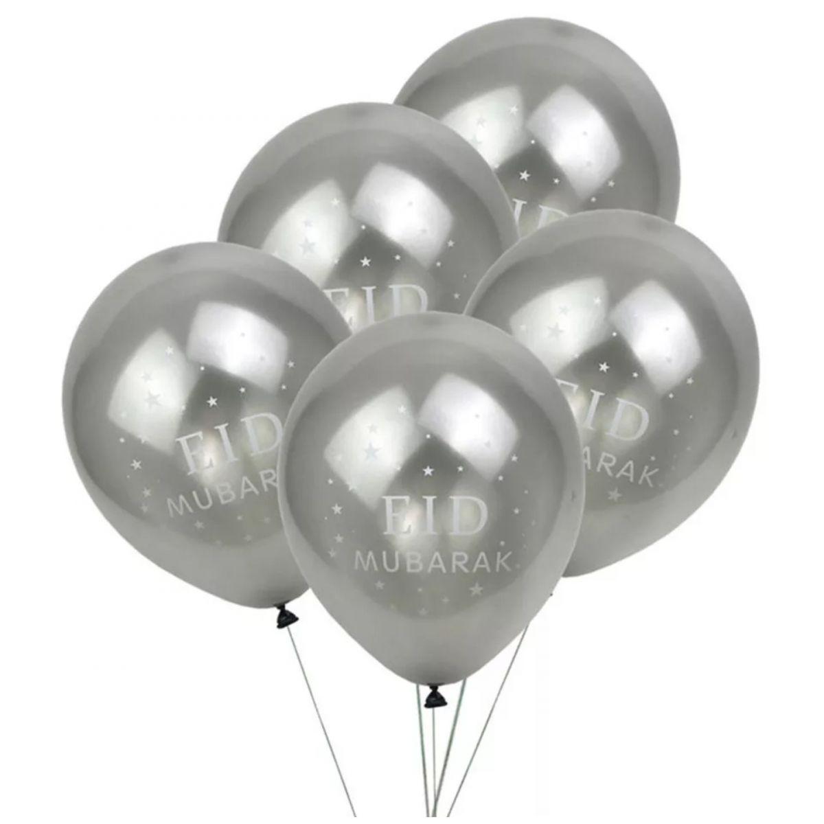 Ballon 3id Mubarak