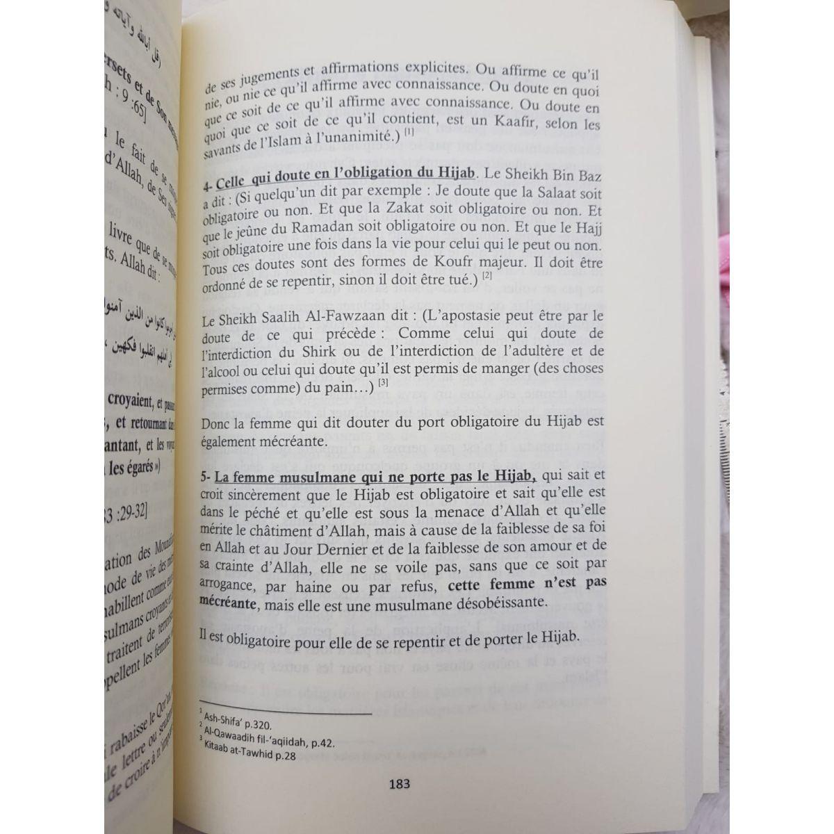 L'Islam ou L'Intégrisme à la lumière du Coran et de la Sounnah