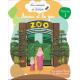 Assia et le zoo